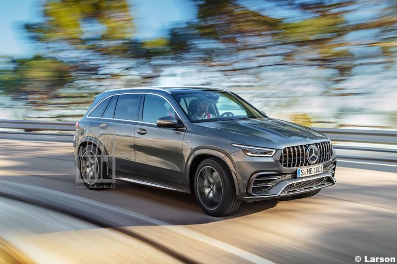 2021 - [Mercedes-Benz] GLC II E4e39610
