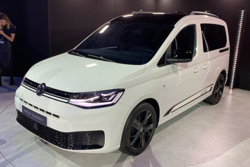 2020 - [Volkswagen] Caddy V - Page 4 E50ab910