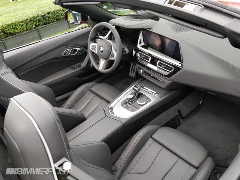 2018 - [BMW] Z4 (G29) - Page 11 E50ba510