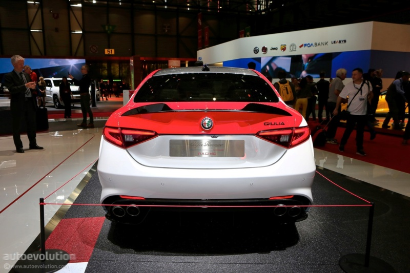 2015 - [Alfa Romeo] Giulia [Tipo 952] - Page 34 E519d310