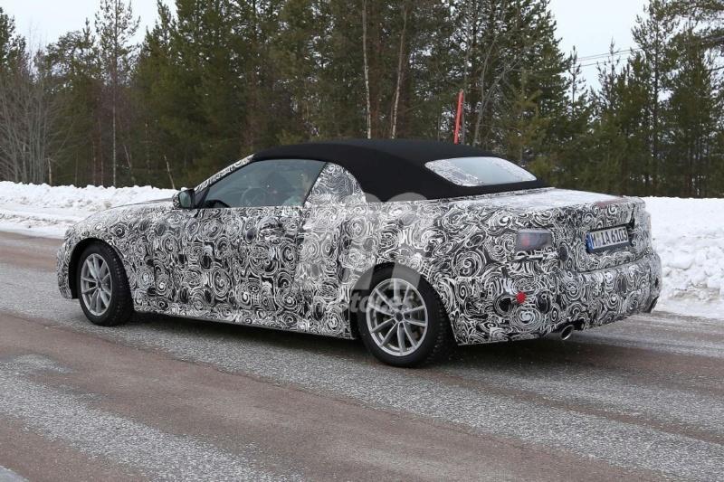 2020 - [BMW] Série 4 Coupé/Cabriolet G23-G22 - Page 2 E526cd10