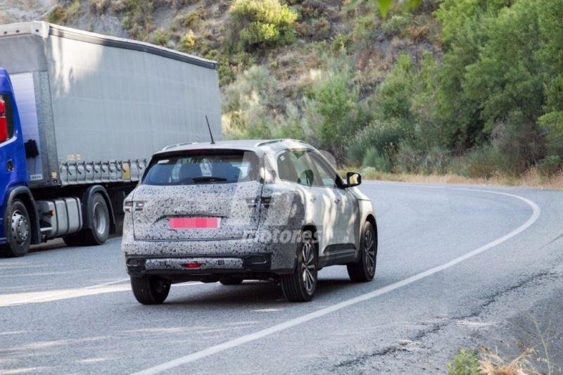 2020 - [Renault] Koleos restylé E56ca410