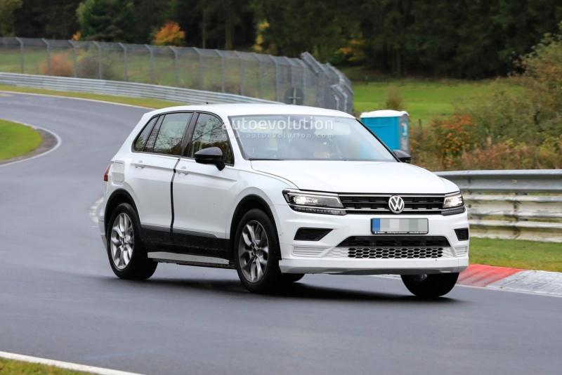 2021 - [Skoda] SUV EV E5719510