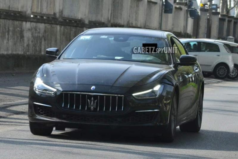 2014 - [Maserati] Ghibli - Page 10 E5843b10
