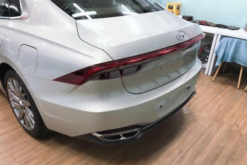 2017 - [Hyundai] Azera / Grandeur E5b7a710