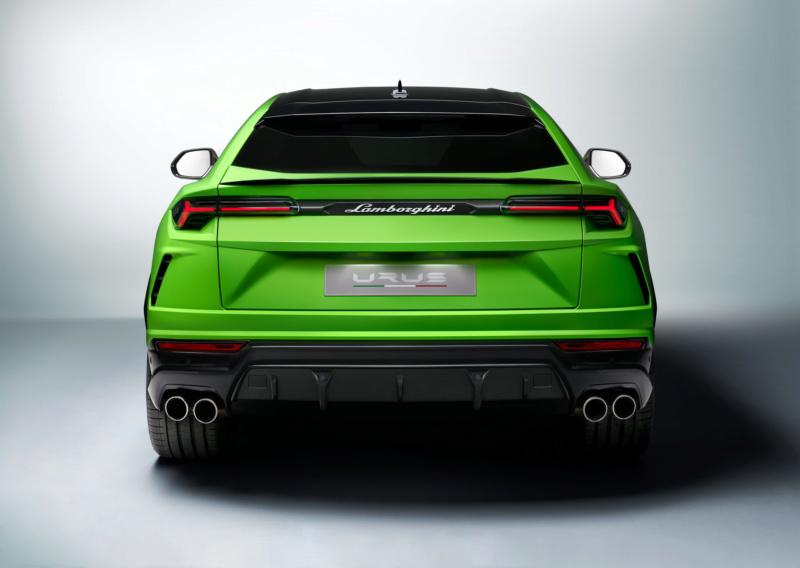 2018 - [Lamborghini] SUV Urus [LB 736] - Page 11 E5b88810