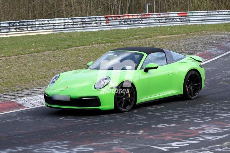 2018 - [Porsche] 911 - Page 15 E5d37410