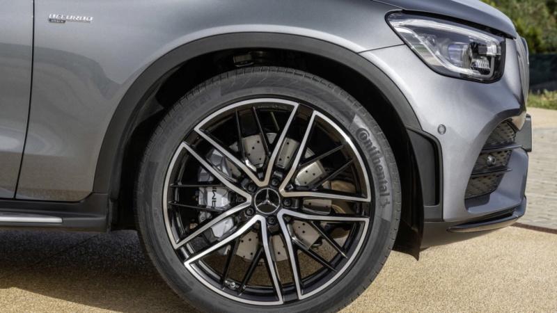 2018 - [Mercedes-Benz] GLC/GLC Coupé restylés - Page 4 E5d51e10