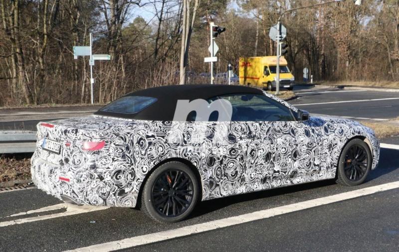 2020 - [BMW] Série 4 Coupé/Cabriolet G23-G22 - Page 5 E5dd7810