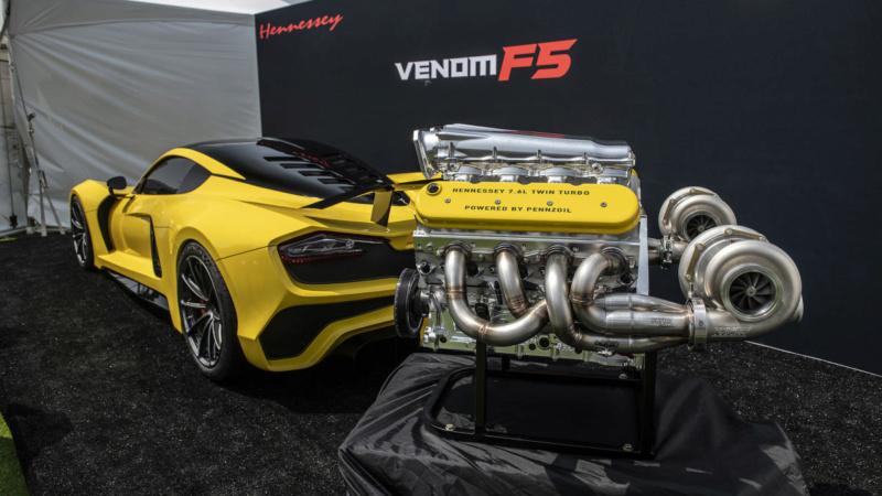 2017- [Hennessey] Venom F5 E602ec10