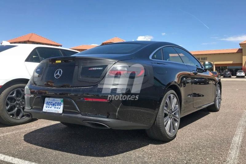 2020 - [Mercedes-Benz] Classe E restylée  - Page 2 E610