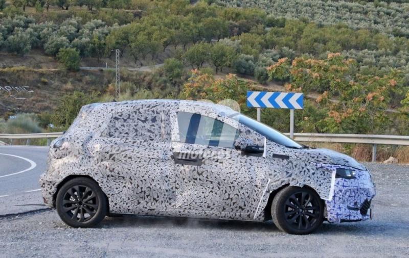 2019 - [Renault] ZOE 2 - Page 2 E6137a10