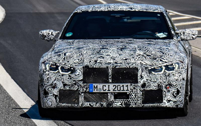 2020 - [BMW] M3/M4 - Page 14 E6199410