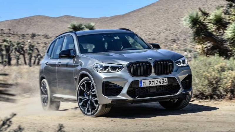 2016 - [BMW] X3 [G01] - Page 12 E639f010