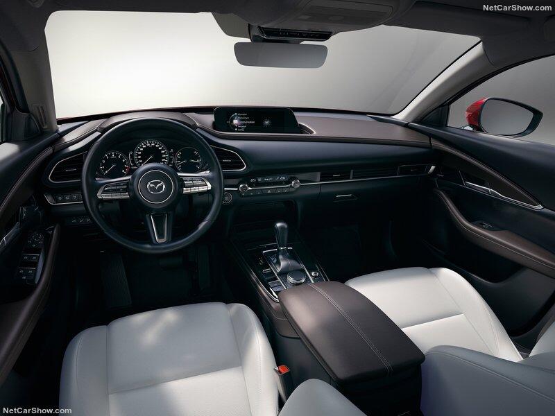 2019 - [Mazda] CX-30 E6870210