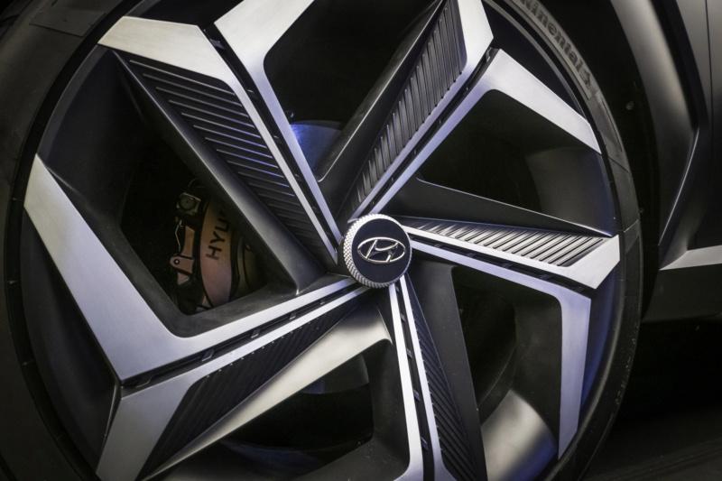 2019 - [Hyundai] Tucson Concept  E69c5b10