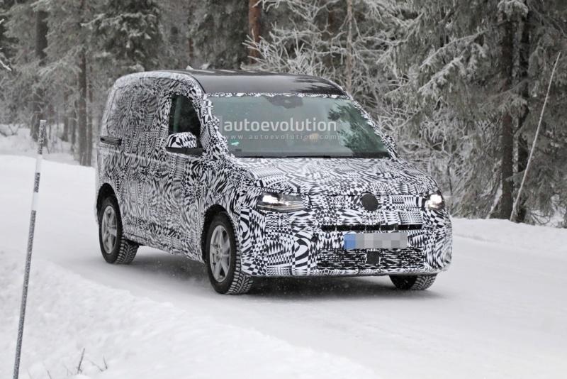 2020 - [Volkswagen] Caddy V E6bd1010