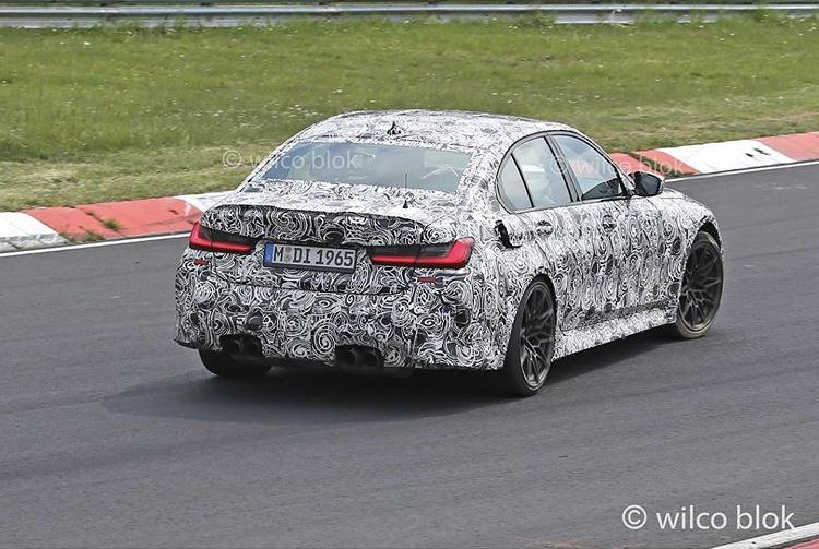 2020 - [BMW] M3/M4 - Page 15 E6c76210