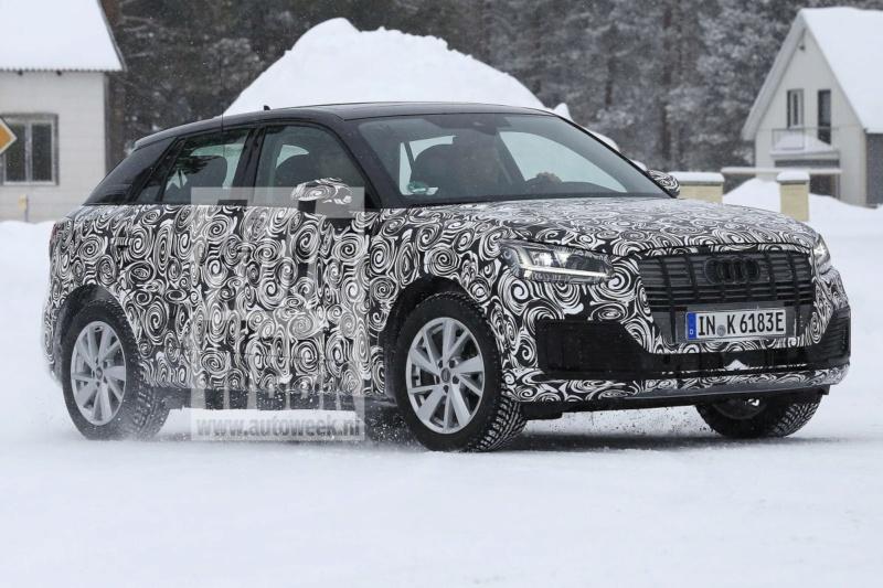 2016 - [Audi] Q2 - Page 26 E7081410