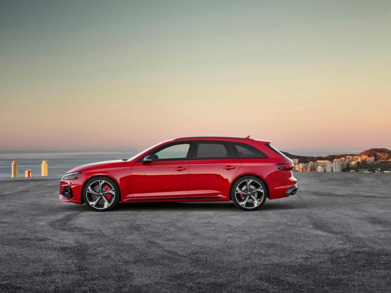 2018 - [Audi] A4 restylée  - Page 6 E71a4310