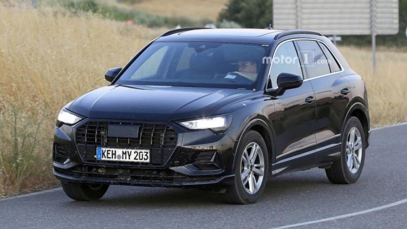 2018 - [Audi] Q3 II - Page 5 E71b7e10