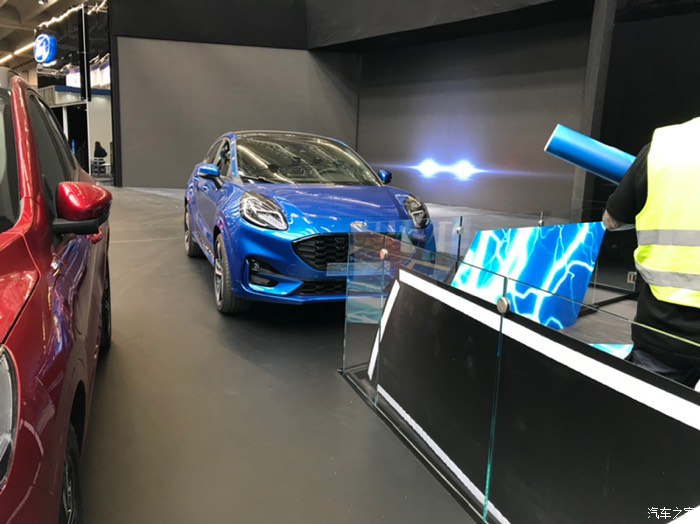 2019 - [Allemagne] Salon de Francfort / IAA Motor Show - Page 2 E724ea10