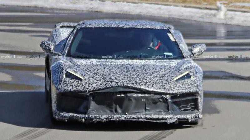 2018 - [Chevrolet] Mid-Engine Corvette - Page 3 E72f5210