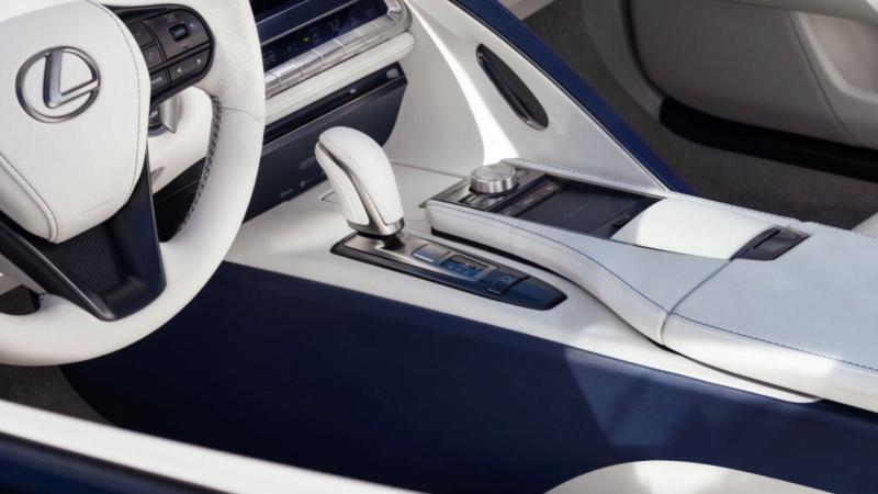2016 - [Lexus] LC 500 - Page 6 E738d610