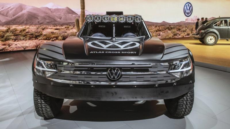 2020 - [Volkswagen] Atlas Cross Sport - Page 2 E7480710