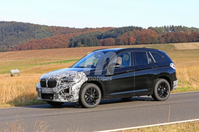 2019 - [BMW] X1 restylé [F48 LCI] E75cfe10