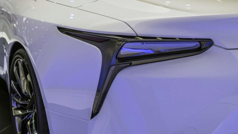 2016 - [Lexus] LC 500 - Page 6 E77aa910