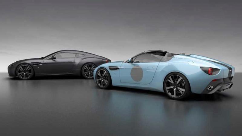 2011 - [Aston Martin] Vantage restylée - Page 4 E7821110