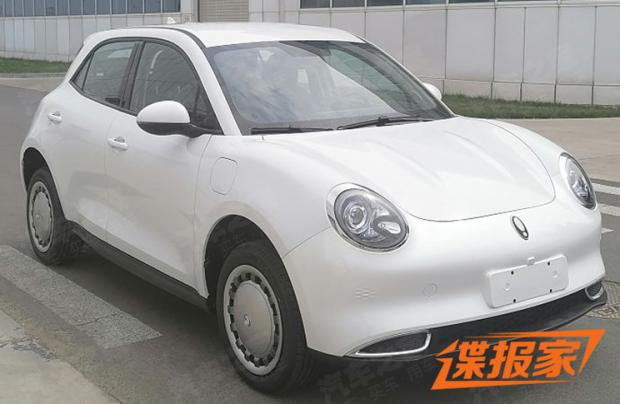[Actualité] Groupe Great Wall Motors - Page 3 E78a3010