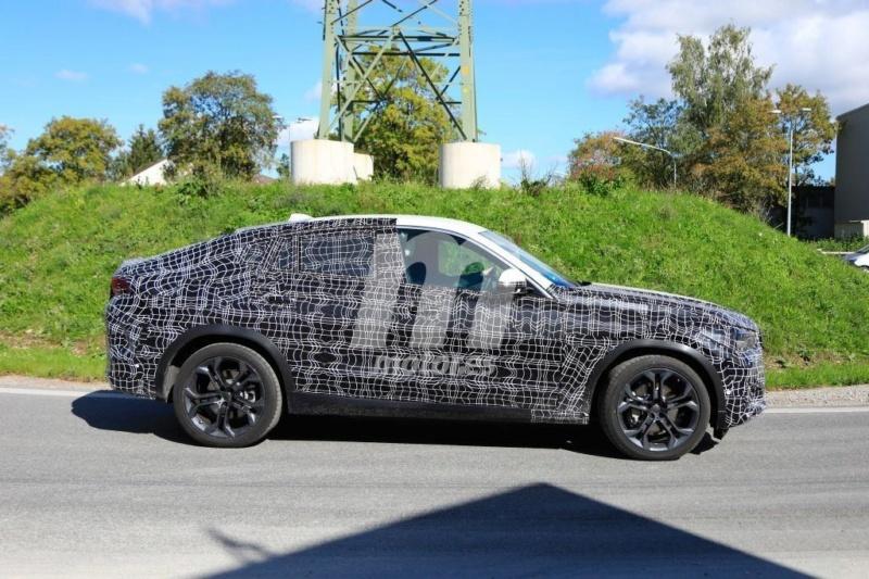 2019 - [BMW] X6 III (G06) - Page 3 E7994c10