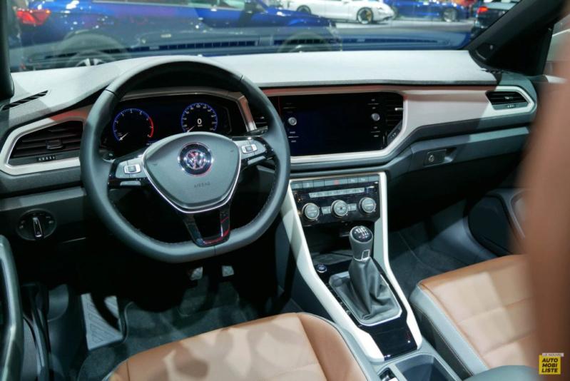 2020 - [Volkswagen] T-Roc cabriolet  - Page 3 E7a6f710