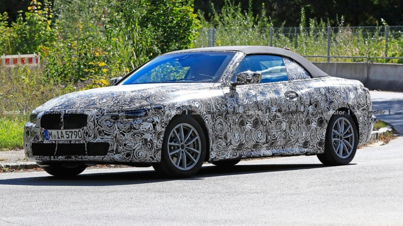 2020 - [BMW] Série 4 Coupé/Cabriolet G23-G22 - Page 2 E7a9d410