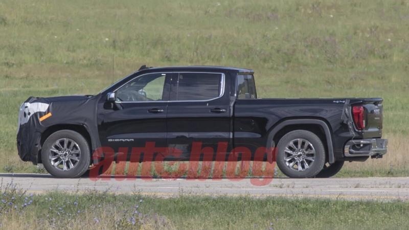 2018 - [Chevrolet / GMC] Silverado / Sierra - Page 3 E7b58a10