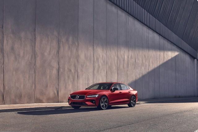 2018 - [Volvo] S60/V60 - Page 7 E7e67710