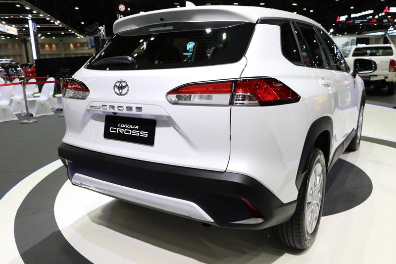 2021 - [Toyota] Corolla Cross - Page 4 E7e8f010