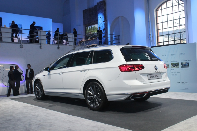 2019 - [Volkswagen] Passat restylée - Page 4 E7f73010