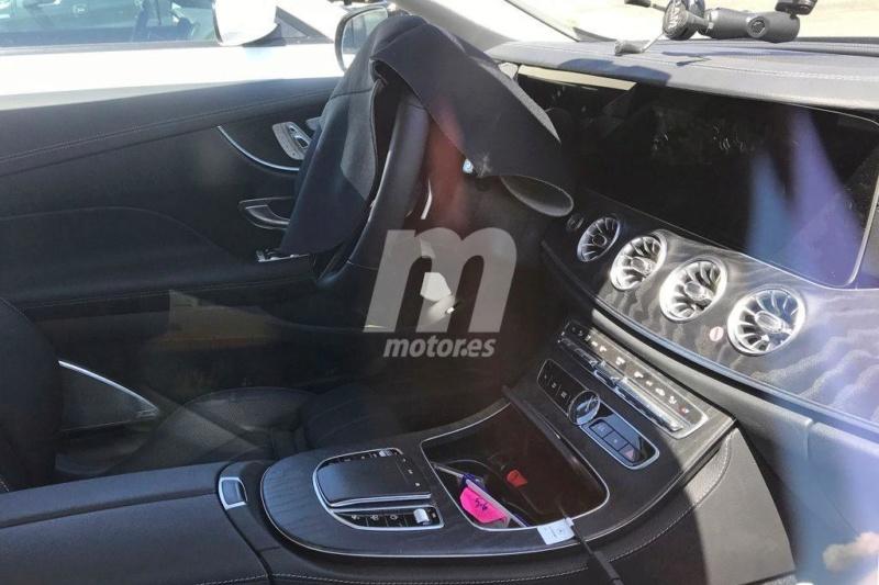 2020 - [Mercedes-Benz] Classe E restylée  - Page 2 E810