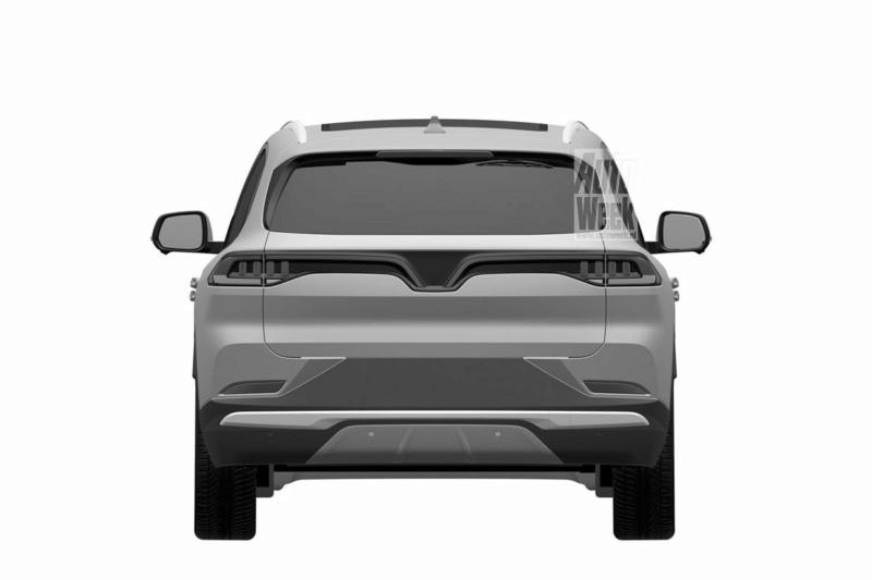 2021 - [VinFast] SUV E825d310