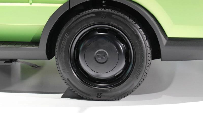 2019 - [Daihatsu] Tsumu Tsumu Concept E8843510