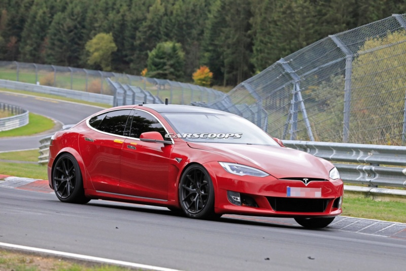 2009 - [Tesla] Model S Sedan - Page 14 E8885710