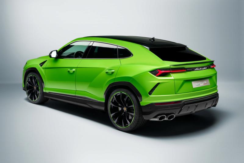 2018 - [Lamborghini] SUV Urus [LB 736] - Page 11 E89b6310