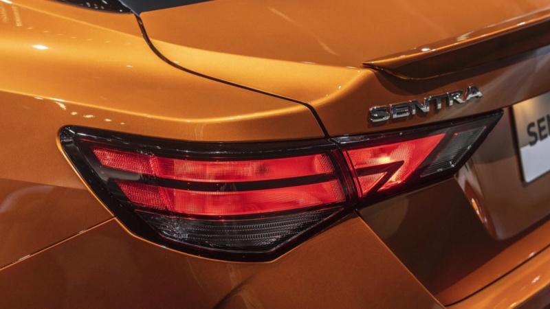 2020 - [Nissan] Sentra / Sylphy E8bbe810