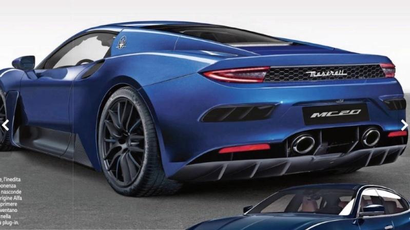 2020 - [Maserati] MC20 - Page 3 E8d8ad10