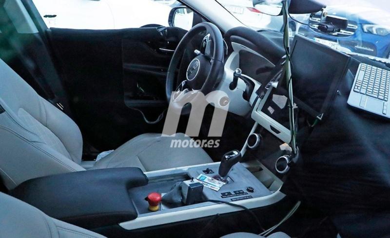2019 - [Jaguar] XE restylée  E8dc4d10
