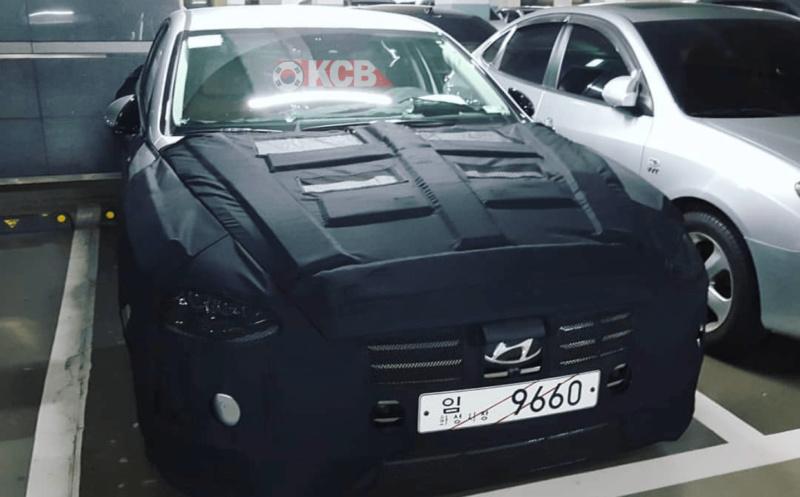 2020 - [Hyundai] Sonata VIII E8f4ff10