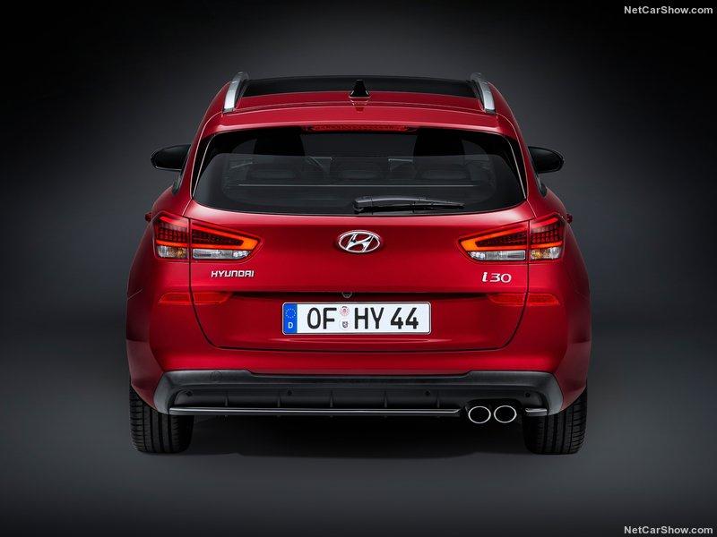 2020 - [Hyundai] I30 III 5p/SW/Fastback Facelift E8fc8410